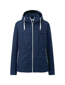 men-marine-hooded-jacket by uniqlo