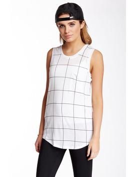 grid-printed-tank by townsen