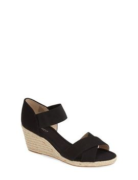 renu-espadrille-wedge-sandal by nine-west