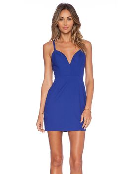 x-naven-twins-not-your-babe-dress by nbd