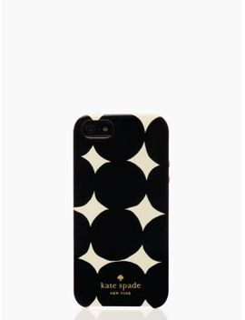 balloon-dot-iphone-5-case by kate-spade