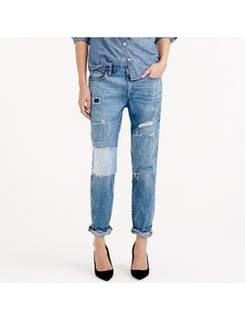 broken-in-boyfriend-jean-in-rogers-wash by jcrew