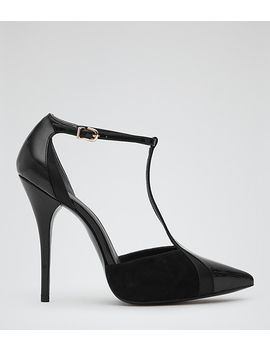 t-bar-court-heels by marin