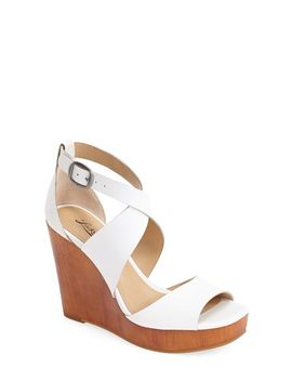 lyndell-leather-wedge by lucky-brand