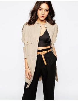 warehouse-smart-utility-jacket by warehouse