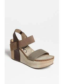 bushnell-wedge-sandal by otbt