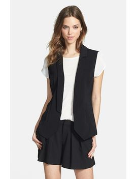 twill-vest by halogen®