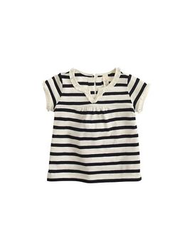 baby-striped-tunic by jcrew