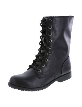 womens-brooke-lace-up-with-zipper-boot by learn-about-the-brandsafetstep