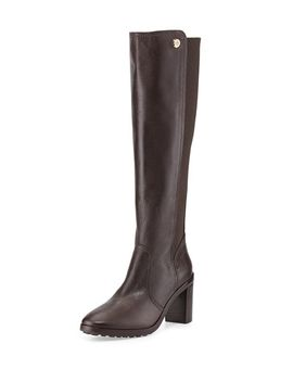 sullivan-stretch-back-knee-boot,-coconut-brown by tory-burch