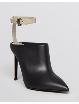 pointed-toe-ankle-strap-mule-pumps---armon-high-heel by vince