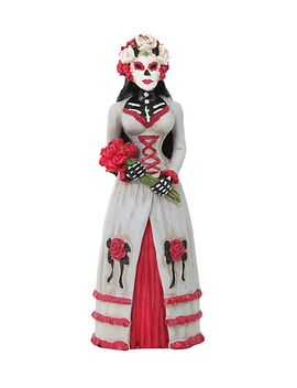 day-of-the-dead-gothic-bride-figure by hot-topic