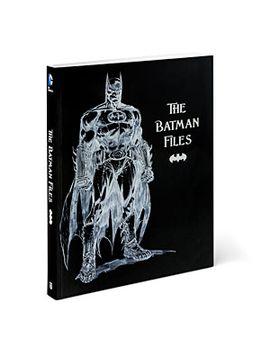 top-secret-batman-files by think-geek