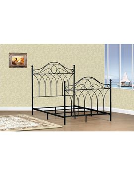 shay-metal-bed by williams-import-co