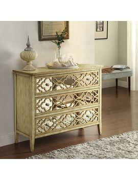 3-drawer-dresser by coast-to-coast-imports