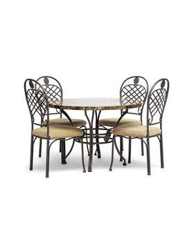 sanchez-5-piece-dining-set by latitude-run
