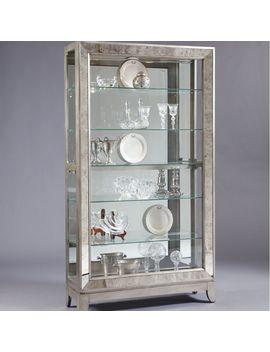 curio-cabinet by pulaski