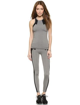 compression-leggings by koral-activewear