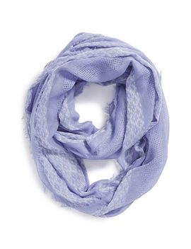woven-infinity-scarf by bp