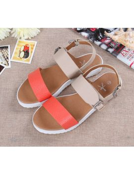2015-summer-new-arrival!-womens-casual-sandals,fahion-brand-woman-candy-sandals,spring-shoes,high-quality-women-flat-shoes, by ali-express