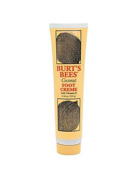 burts-bees-foot-cream---coconut---434-oz by burts-bees