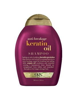 ogx-anti-breakage-keratin-oil-shampoo-13-oz by ogx