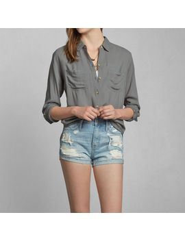 shannon-shirt by abercrombie-&-fitch