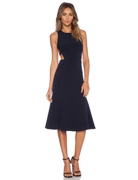 x-revolve-split-sides-dress by nbd