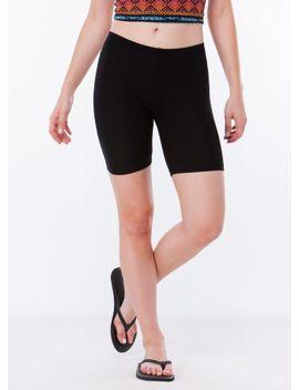 do-me-a-solid-stretchy-biker-shorts by gojane