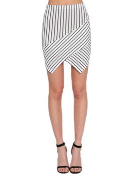 prime-asymmetrical-skirt by necessary-clothing