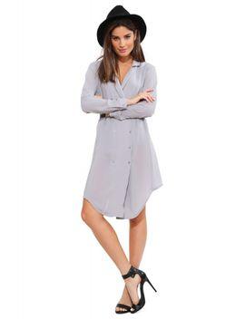 gala-blazer-dress by necessary-clothing
