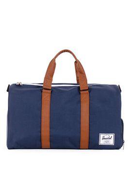 novel-duffle-bag by herschel-supply-co