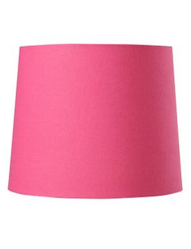 light-years-table-shade-(hot-pink) by the-land-of-nod