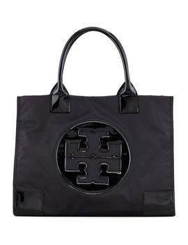 ella-nylon-tote-bag by tory-burch