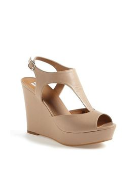 springs-wedge-sandal by bp