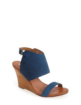 clarette-wedge-sandal by halogen®