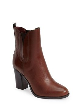 foxi-leather-bootie by t-tahari