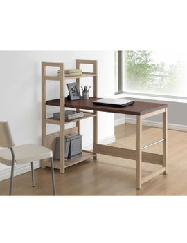 baxton-studio-hypercube-sonoma-oak-finishing-modern-writing-desk by baxton-studio