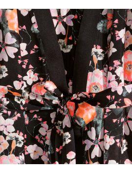 kimono-i-satin by h&m