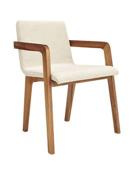 austin-chair by crate&barrel