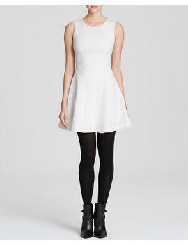 dress---textured-rose by aqua