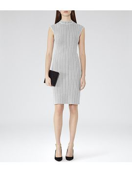 sleeveless-jersey-dress by vienne
