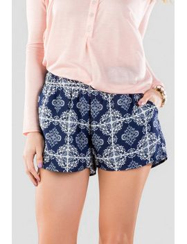 belmont-printed-shorts by francescas