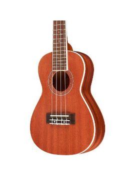 lanikai-lu22cgc-concert-ukulele-natural by lanikai