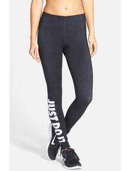 leg-a-see---just-do-it-tights by nike
