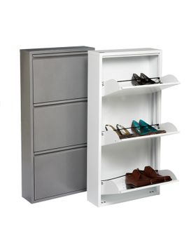3-drawer-shoe-cabinet by container-store