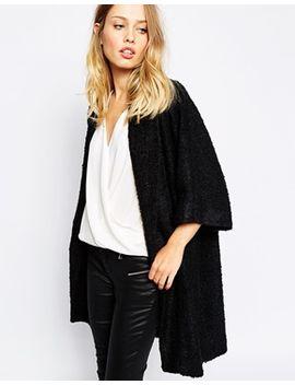 supertrash-coatigan-in-teddy-fur by supertrash