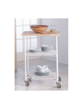 intermetro-chefs-cart by container-store