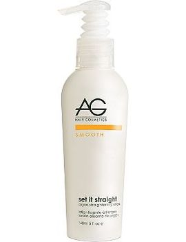 smooth-set-it-straight-argan-straightening-lotion by ag-hair