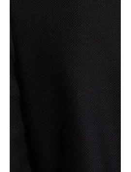 littleford-embellished-collar-gabardine-coat by burberry-brit